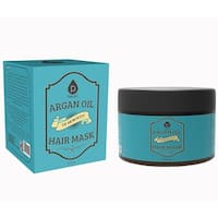 Pursonic Argan Oil 8-ounce Hair Mask of Morocco