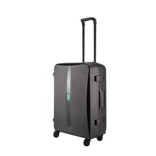 Lojel Octa 2 25.5-inch Hardside Spinner Upright Suitcase