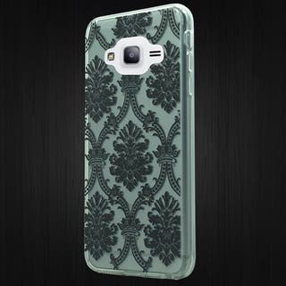 Samsung Grand Prime Crystal 3D Dream Catcher Plastic/PU Leather Case https://ak1.ostkcdn.com/images/products/14950751/P21455006.jpg?impolicy=medium