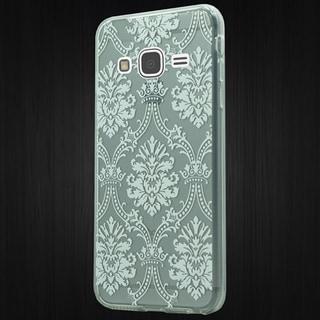 Samsung Grand Prime G530H Crystal 3-D Dreamcatcher Case