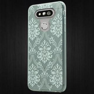 LG G5 Black Crystal 3D Dream Catcher Case
