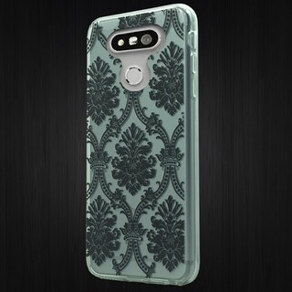 iPhone 6 4.7 Crystal 3D White Dream Catcher Cover