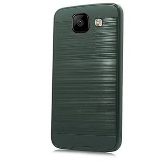 LG X Power K210 Brushed Silver Case