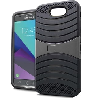 Armor Stand Case for Samsung Galaxy J3