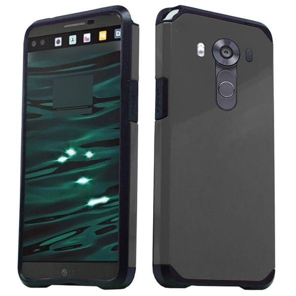 LG V10 TPU Slim Case - Free Shipping On Orders Over $45 - Overstock ...