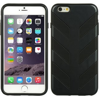 Fishbone TPU Hybrid Case for Apple iPhone 6 Plus/6S