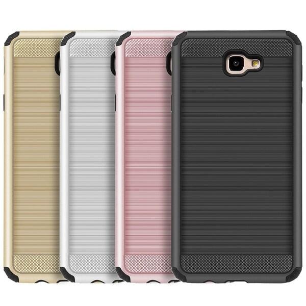 Samsung Galaxy J5 Prime / On5 (2016) Silkee Armor TPU Anti-shock Cover