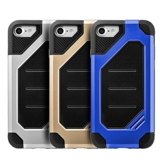 Apple Iphone 7 Alpha TPU and PC Hybrid Dual-layer Shockproof Protection Case