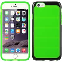 Apple iPhone 6/6S 4.7-inch Hybrid Case with Black Frame