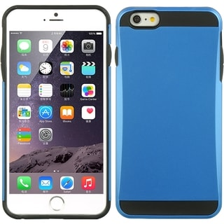 Apple iPhone 6 Plus and 6s Plus UV Protector Hybrid Case
