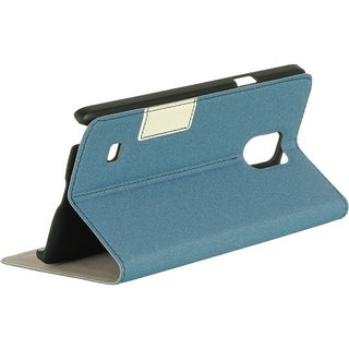Samsung Galaxy Note 4 Vertical Pouch with Stand