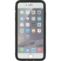 Black Trim Full Proection Case for Apple iPhone 6 Plus/6S