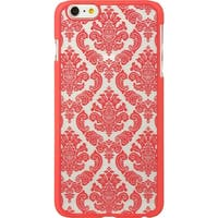 Apple iPhone 6 Plus Crystal Lace Rubber Case