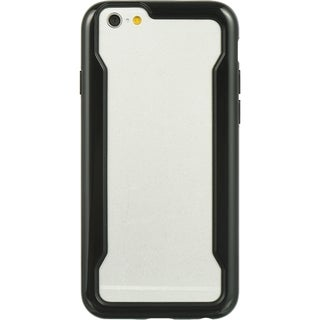 Apple Iphone 6/ 6S TPU and PC Bumper Case Style Embeded Dual Case