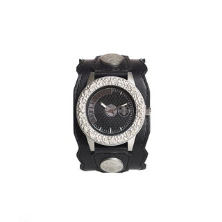 Affliction Unisex Fleur Watch