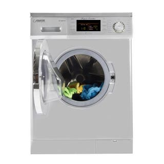 13 lbs All-in-One 1200 RPM Compact Combo Washer Dryer with Optional Condensing/ Venting, Sensor Dry|https://ak1.ostkcdn.com/images/products/14961540/P21463295.jpg?impolicy=medium