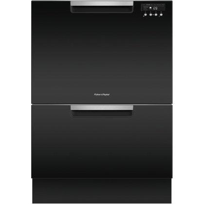 """DD24DCTB9 24"""" Tall Double Drawer DishDrawer Dishwasher"""