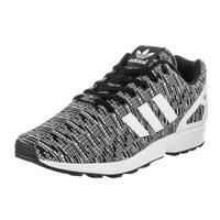 Adidas Men's ZX Flux Originals Black Running Shoes