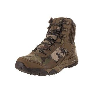 Under Armour Men's Valseetz Rts Brown Boots