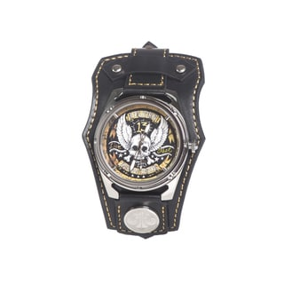 Affliction 13 American Customs Unisex Watch