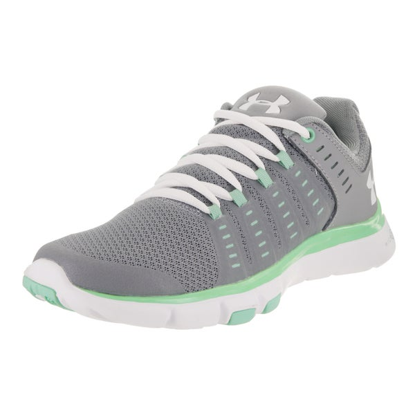 super popular 7fa67 d4f5b Shop Under Armour Women's Micro G Limitless Tr 2 Training ...
