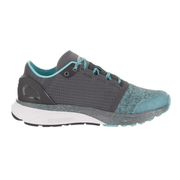 Grey Running Shoes - Overstock - 14967758
