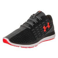 Under Armour Men's Slingflex Grey Fabric Running Shoe