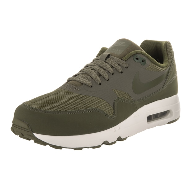huge selection of 86355 acbef Shop Nike Men's Air Max 1 Ultra 2.0 Essential Running Shoes - Free ...