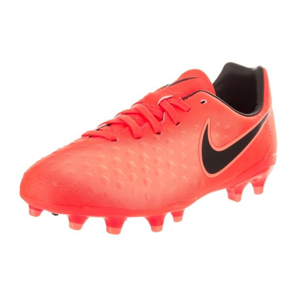 9a9eb3de43ef Shop Nike Kids JR Magista Opus II Fg Soccer Cleat - Free Shipping ...
