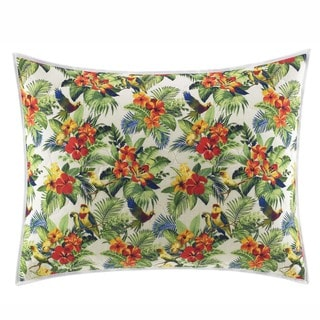 Tommy Bahama Parrot Cove Quilted Sham