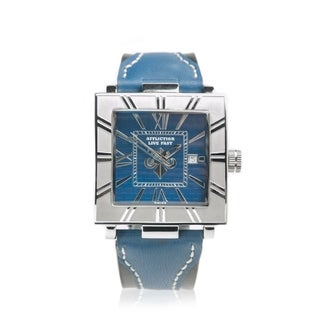 Affliction Unisex Large Square Watch