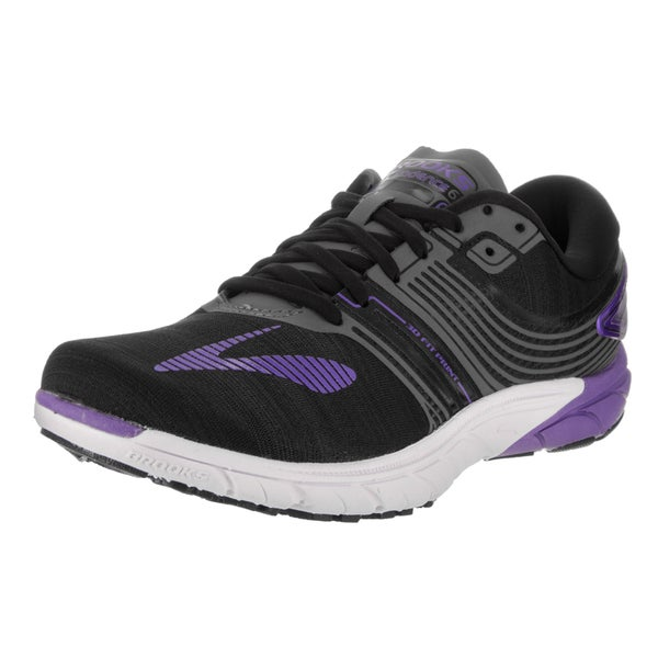 b79b7982185 Shop Brooks Women s PureCadence 6 Running Shoes - Free Shipping ...