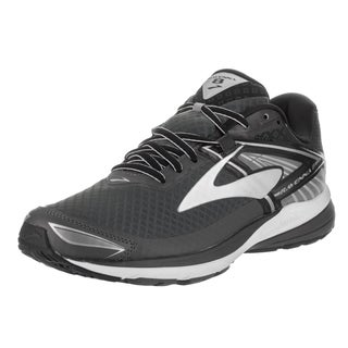 Brooks Men's Ravenna 8 Grey Running Shoes