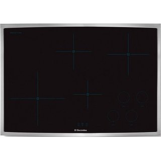 """EW30IC60LS 30"""" Wide Induction Cooktop"""