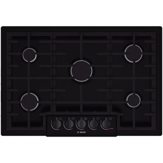 """NGM8065UC 800 Series 30"""" Wide Gas Cooktop"""