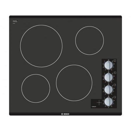 """Bosch NEM5466UC 500 Series 24"""" Frameless Electric Cooktop..."""