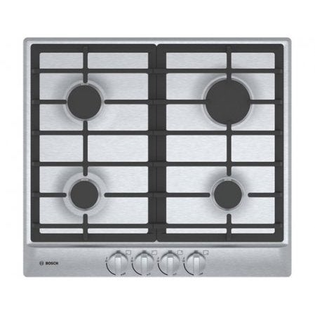 """Bosch NGM5455UC 24"""" 500 Series Gas Cooktop (option), Silv..."""