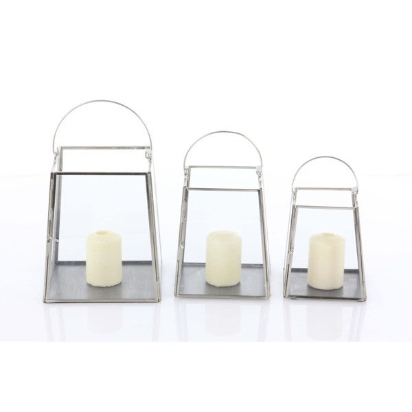 Astonishing Candle Holder, Set Of 3