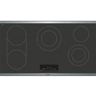 "NET8668SUC 36"" Electric Cooktop"