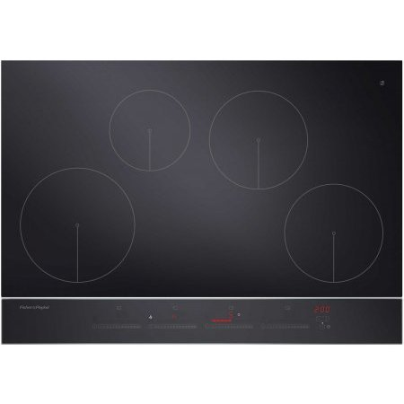 """Fisher CI304DTB2 36"""" Induction Cooktop (option), Silver (..."""