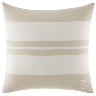 Tommy Bahama Shoreline 18-inch Square Pillow