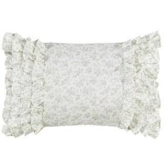 Laura Ashley Harper Breakfast Pillow
