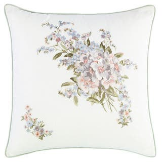 Laura Ashley Harper 18-inch Decorative Pillow|https://ak1.ostkcdn.com/images/products/14986826/P21487739.jpg?impolicy=medium