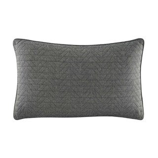 Nautica Hayes Quilted Breakfast Pillow