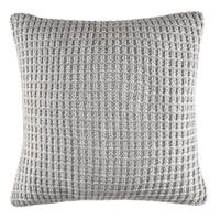 Nautica Fairwater Knit Decorative Pillow