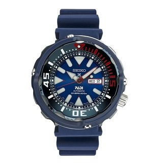 Seiko SRPA83 Prospex Men's PADI Special Edition Automatic Divers 200M Watch