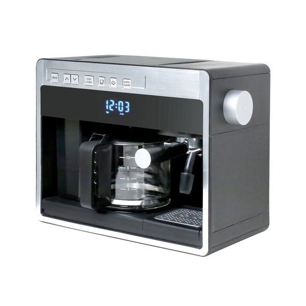 Espressione 3-in-1 Combination Coffee Beverage System