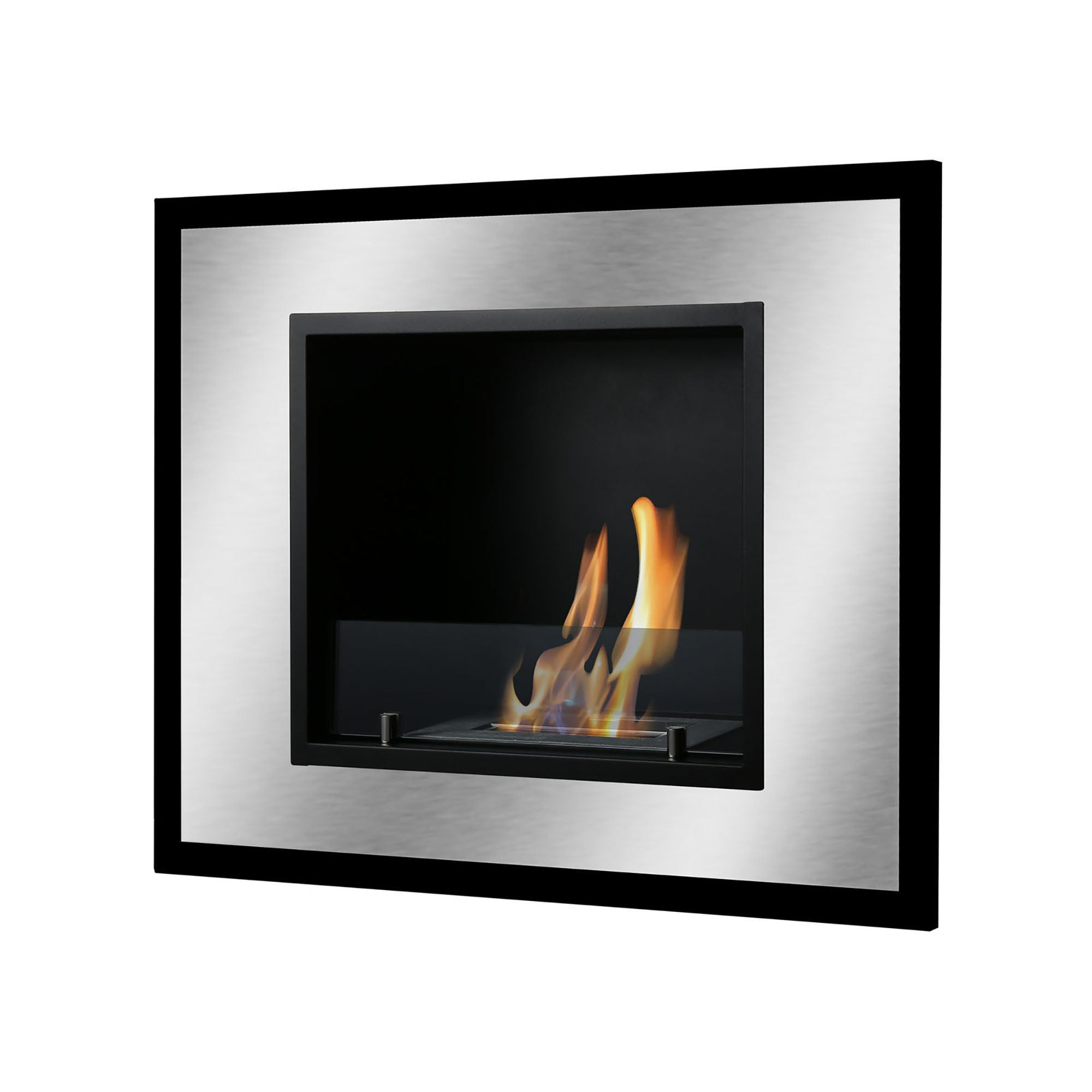 IGNIS Bellezza Mini Wall Mounted / Recessed Ventless Etha...