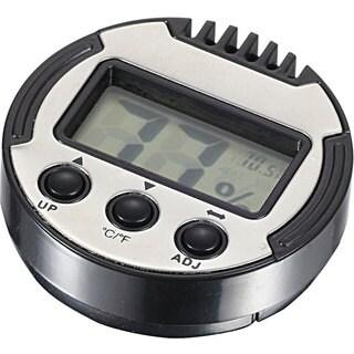 Visol Digital Circular Hygrometer