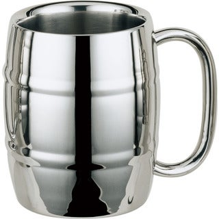 Visol Volksfest Double Walled 14oz Beer Mug